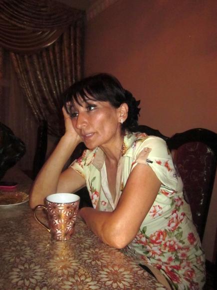 Малохат Эшанкулова рассказывает о своих злоключениях