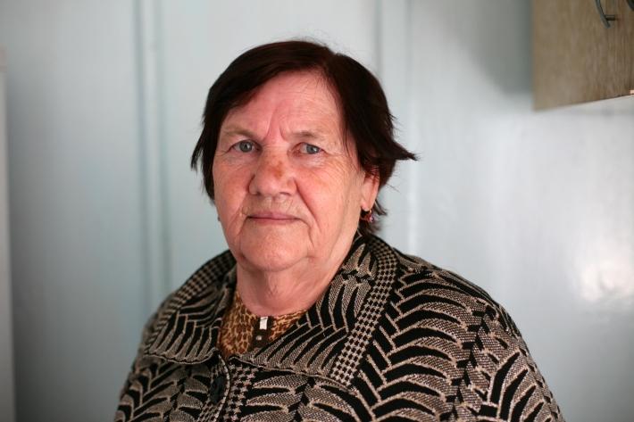 Маргарита Шумахер