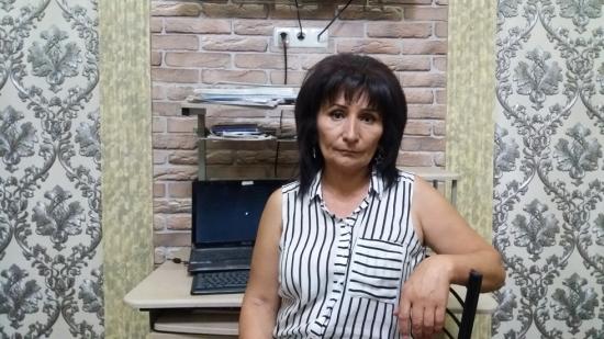 1Малохат Эшанкулова